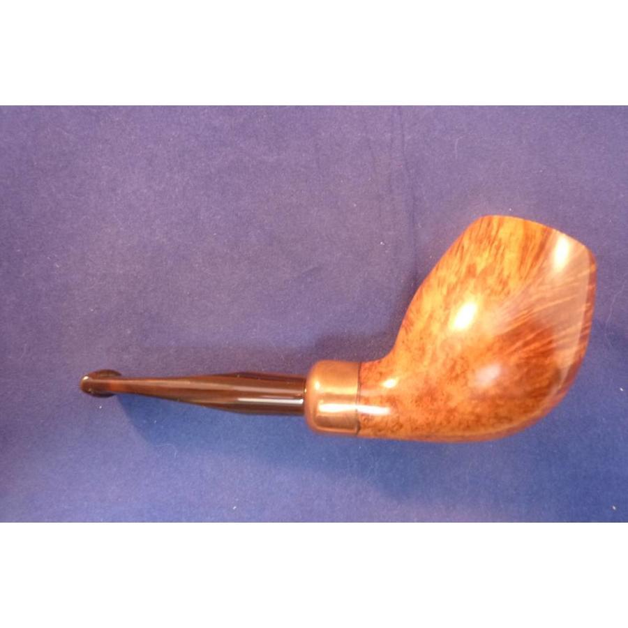 Pipe Molina Copper Smooth