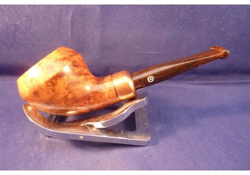 Pijp Molina Copper Smooth