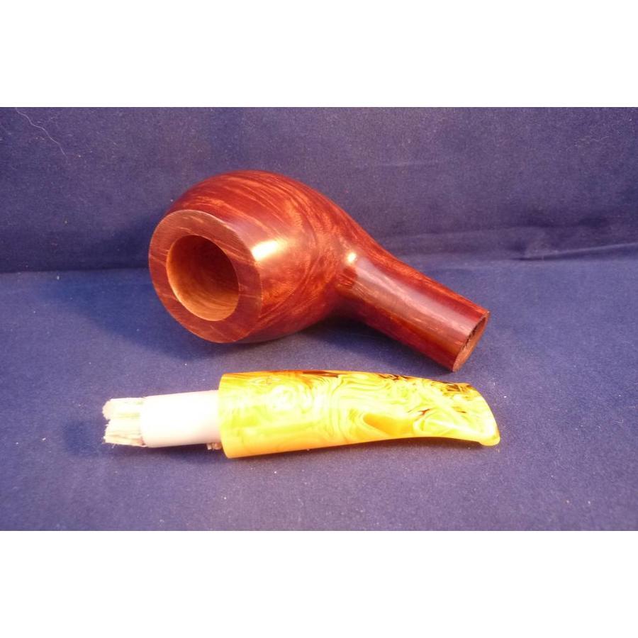 Pipe Savinelli Roccia Brown 688