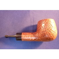 Pipe Caminetto (06) Sandblasted Moustache
