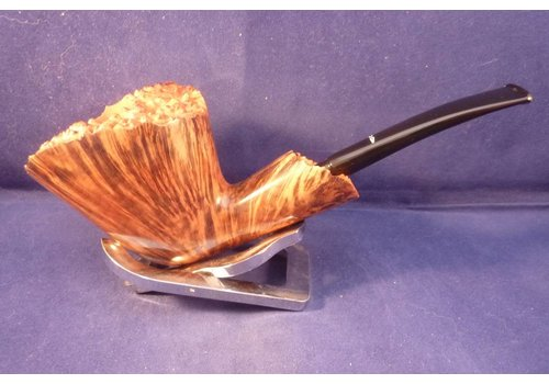 Pipe Caminetto High Grade Brown