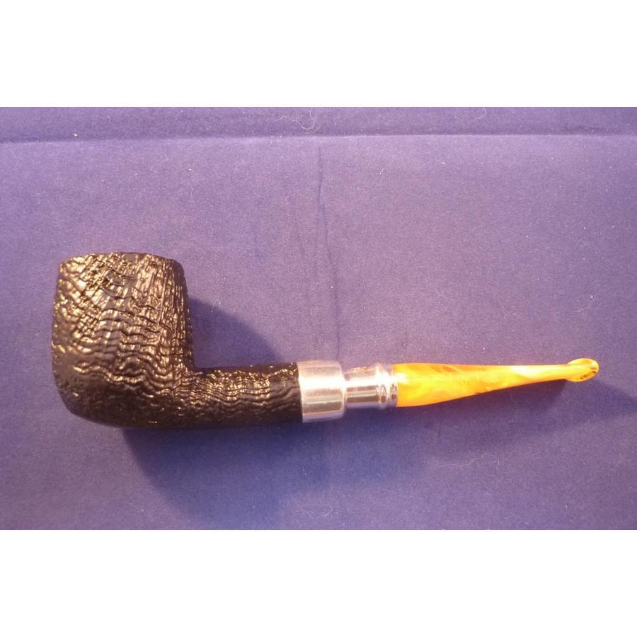 Pijp Peterson Black Sandblast Spigot 106