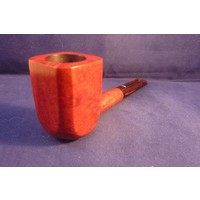 Pipe Caminetto (00) Smooth Square Panel