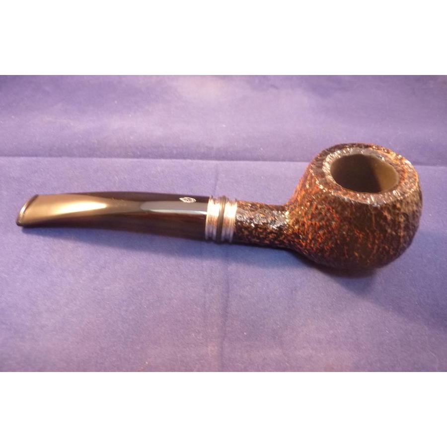 Pipe Savinelli Desigual Rustic 315