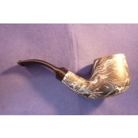 Pipe Big Ben Fantasia Matte 304
