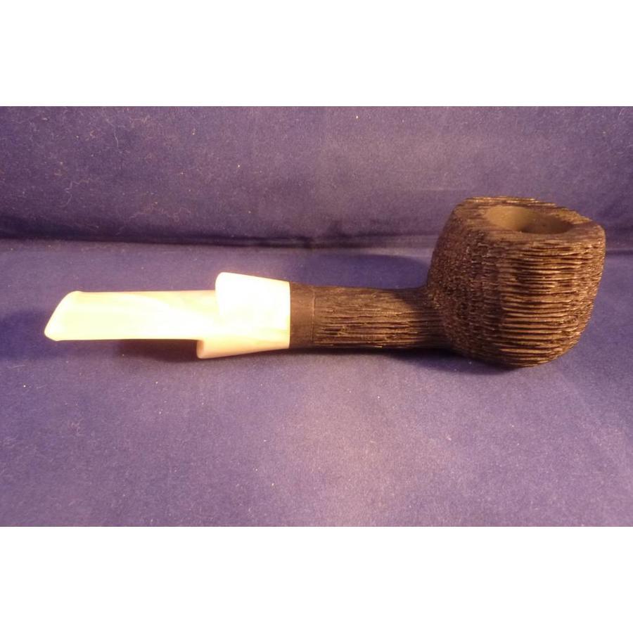 Pipe Mastro Beraldi Bog Oak Freehand