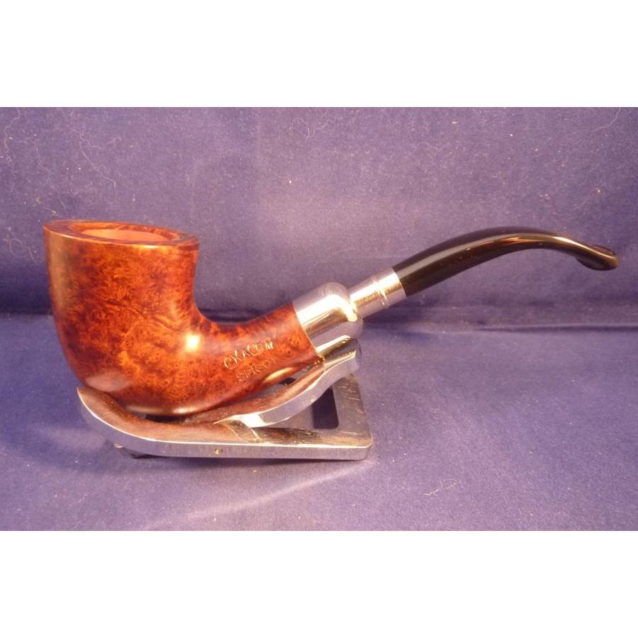 Pipe Chacom Spigot Brown 863