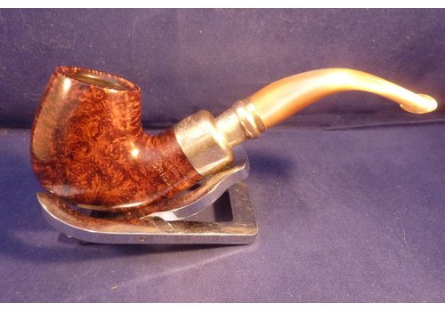Pipe Peterson Flame Grain Spigot Champagne 221