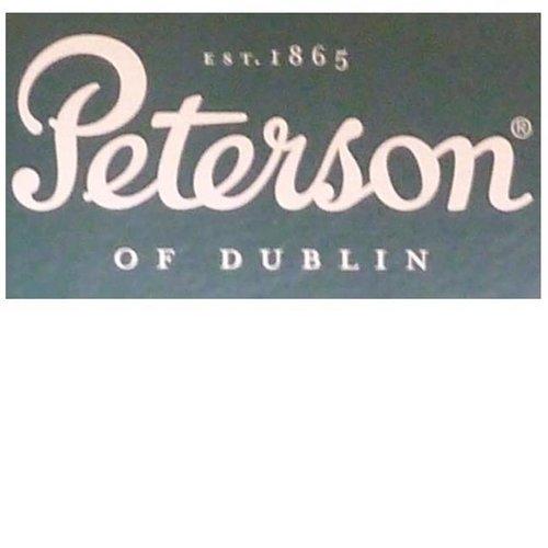 Peterson Pijpen