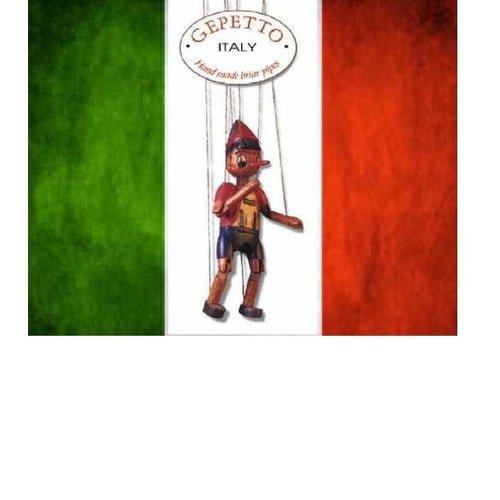 Mastro Geppetto Pipes