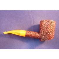 Pipe Savinelli Roccia Rustic 388