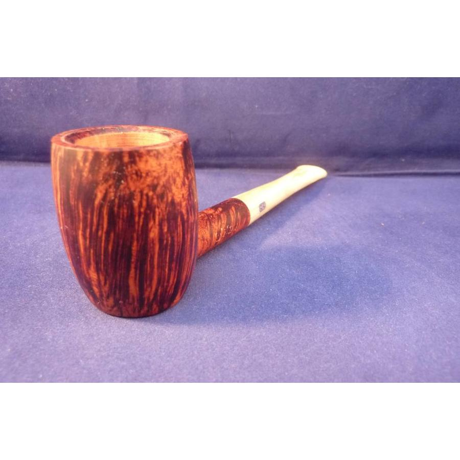 Pipe Chacom Selected Straight Grain Contrast N
