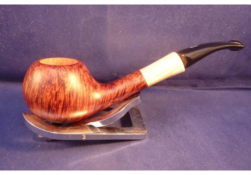 Pipe Chacom Selected Straight Grain Contrast X