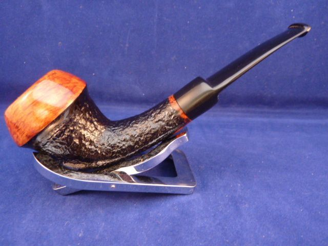 Sold Pipe Peter Klein Freehand Grade D