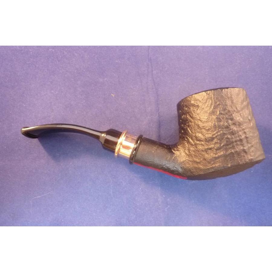 Pipe Erik Stokkebye 4th Generation 1897 Dark Porter