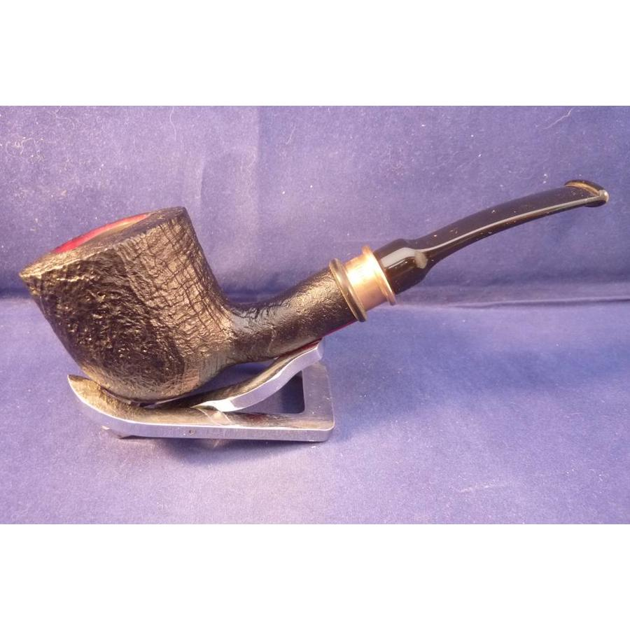 Pipe Erik Stokkebye 4th Generation 1957 Dark Porter