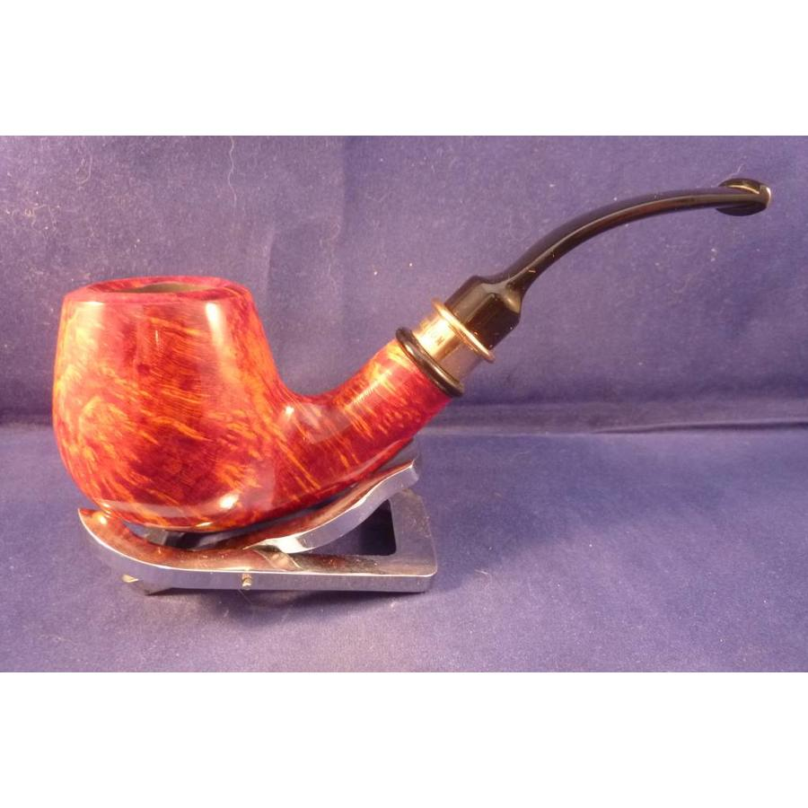 Pipe Erik Stokkebye 4th Generation 1855 Vintage Nature