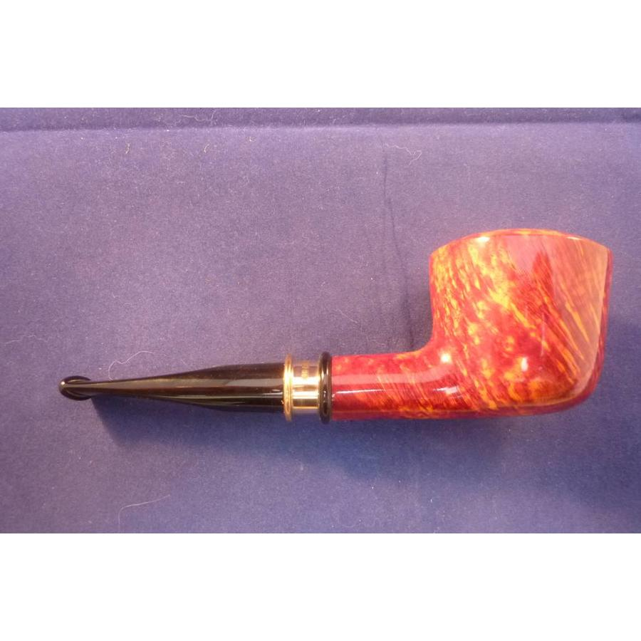Pipe Erik Stokkebye 4th Generation 1982 Vintage Nature