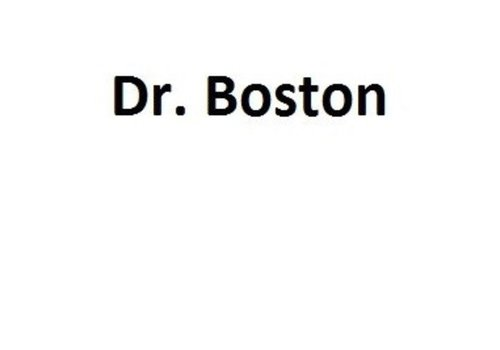 Reviews for Dr. Boston  Pipes