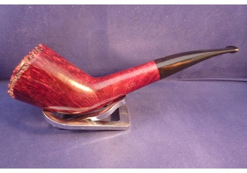 Pijp Savinelli Freehand Dark Smooth