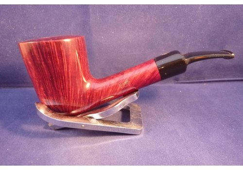 Pipe Savinelli Freehand Dark Smooth