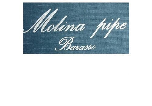Reviews for Molina  Pipes