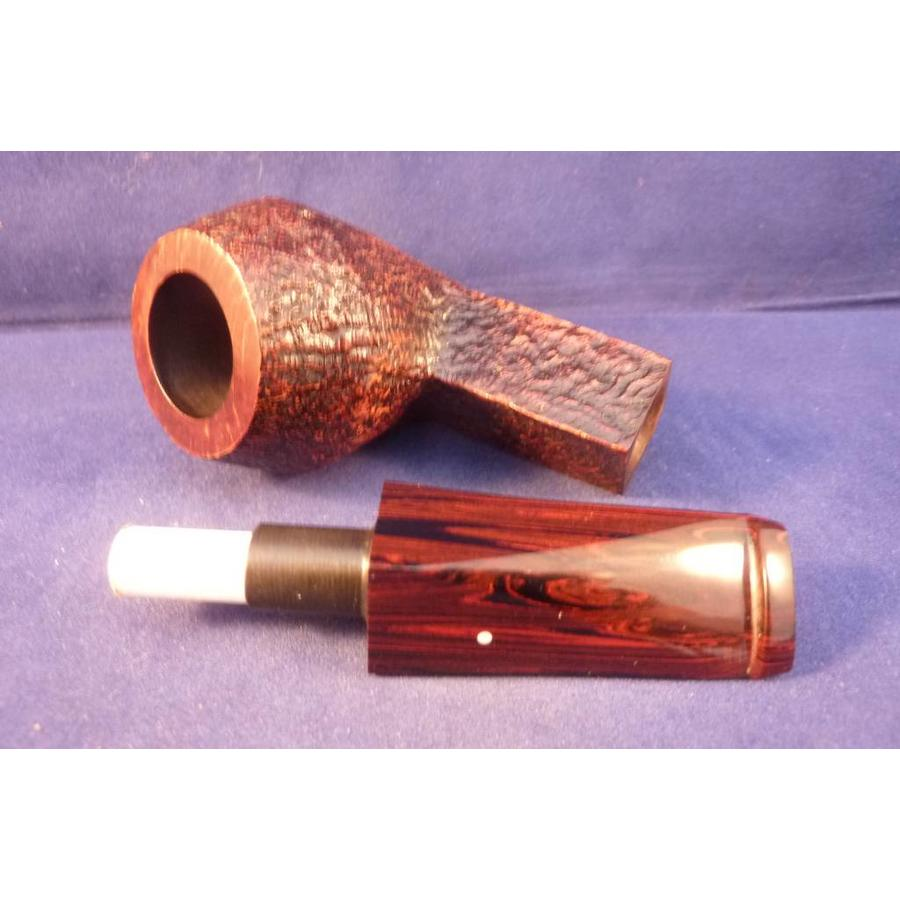 Pipe Dunhill Cumberland 5104F (2016)