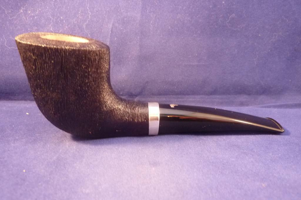 Sold Pipe L'Anatra Brushed