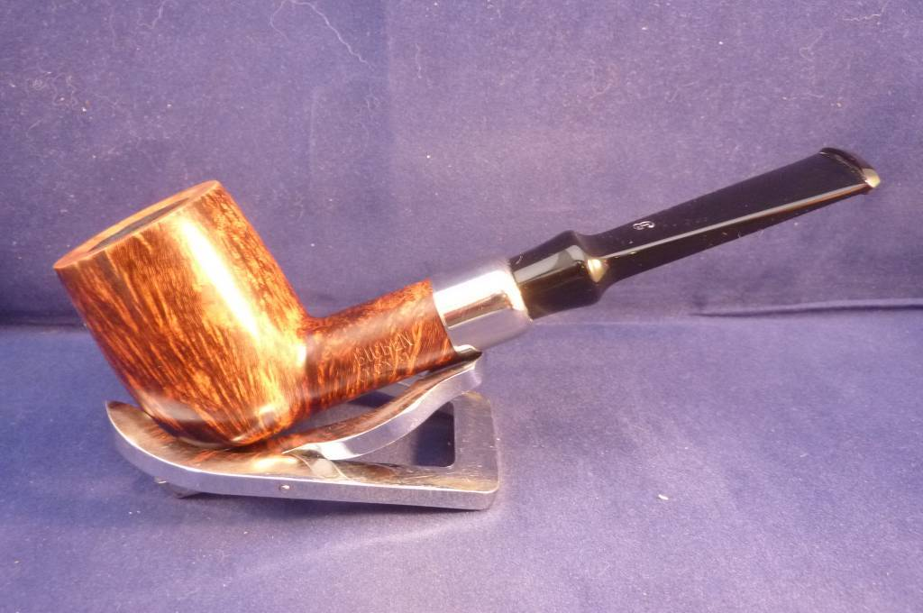 Sold Smoking Pipe Big Ben Royal RC 402
