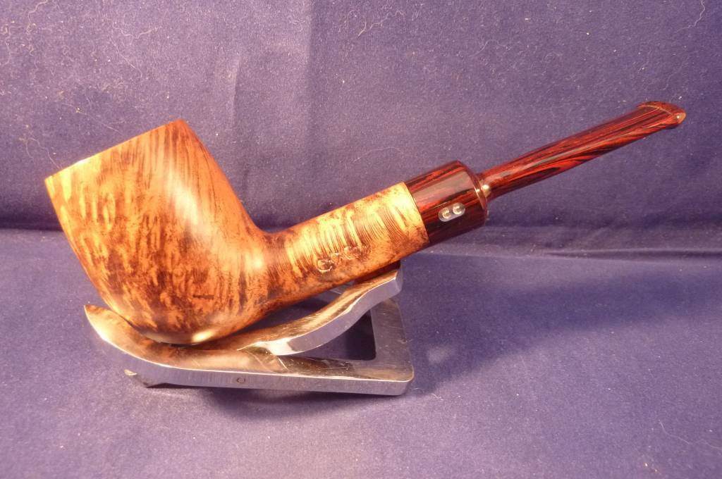 Sold Smoking Pipe Chacom Elephant 186