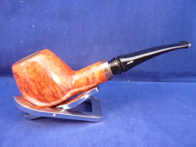 Sold Smoking Pipe Bari Pipe of the Year 2006 Smooth