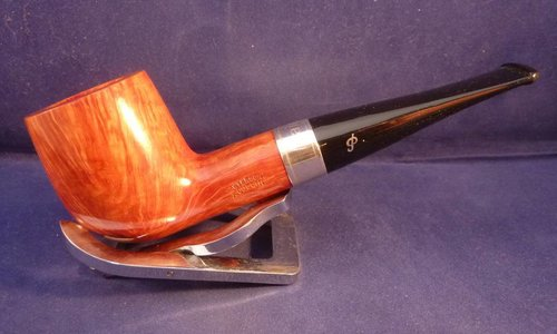 Sold Smoking Pipe Peterson Maigret Natural
