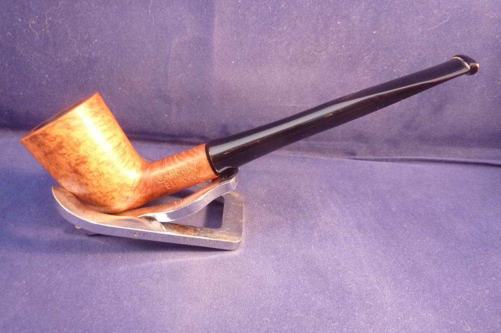Sold Smoking Pipe Chacom Pip'Cig