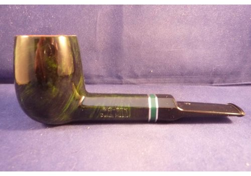 Pipe Big Ben Dutch Master Two Tone Green 109