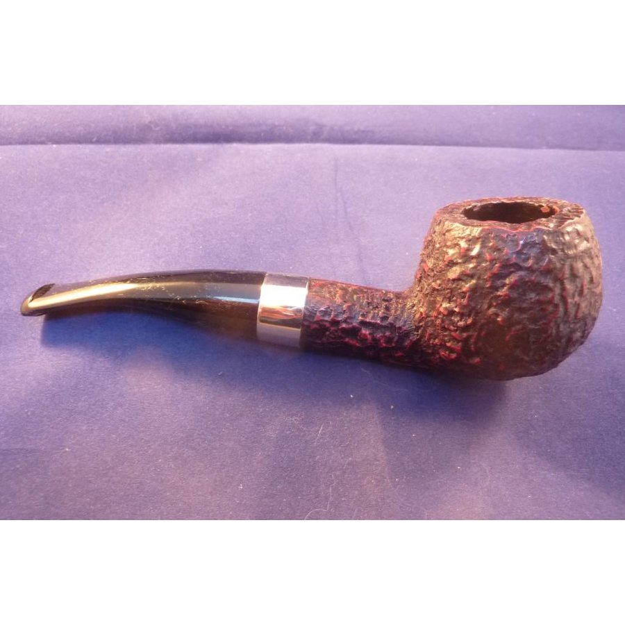 Pijp Peterson Donegal Rocky 408