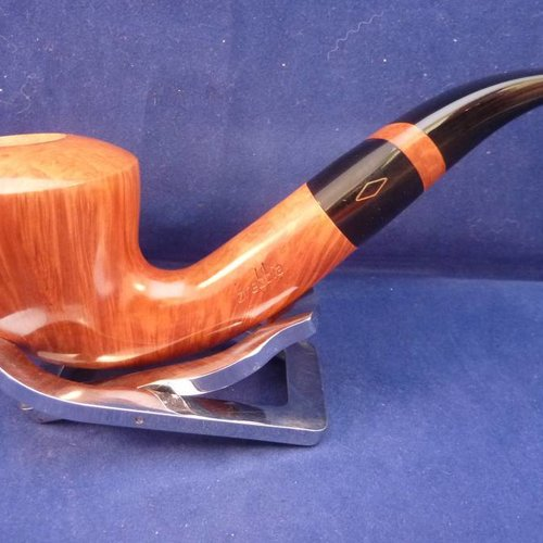 Sold Smoking Pipe Brebbia Pura Linea A