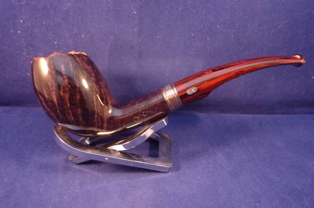 Sold Smoking Pipe Chacom Pipe of the Year 2015 S.200