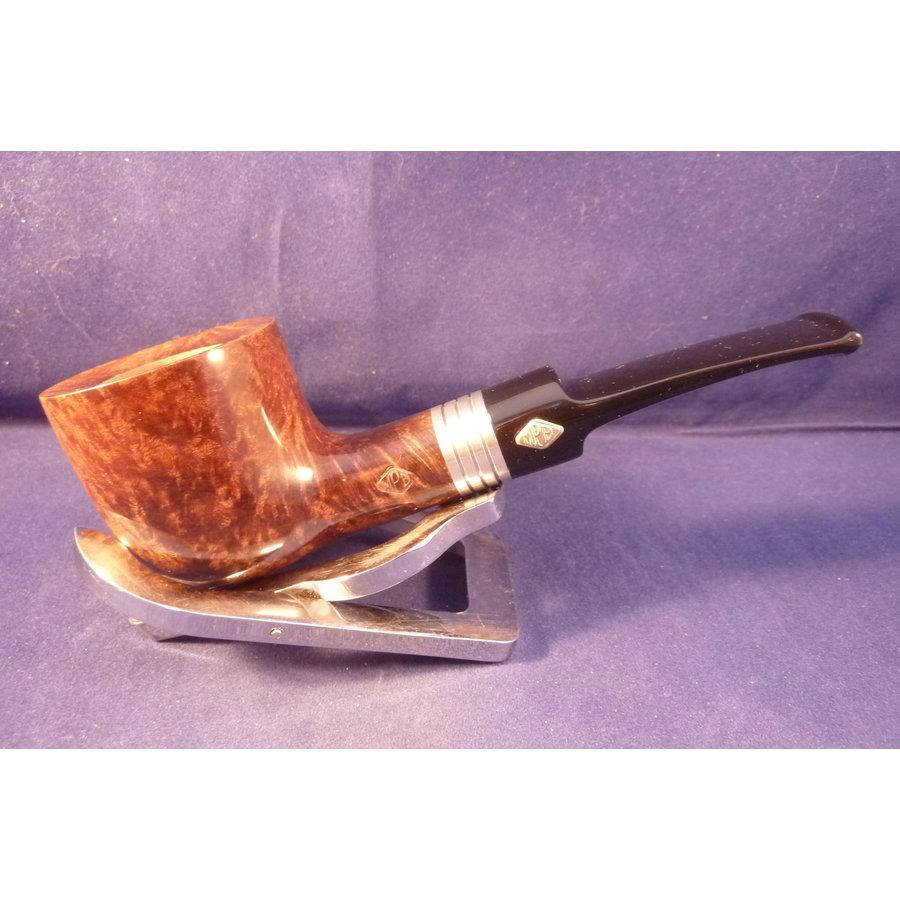 Pipe Brebbia MPB Nova Pure Walnut 133