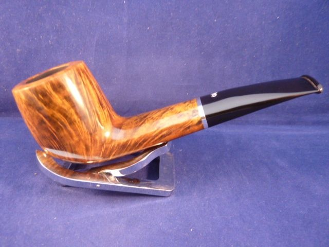 Sold Smoking Pipe Stanwell Amber Light 234