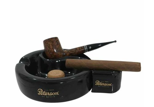 Pipe and Cigar Ashtray Peterson