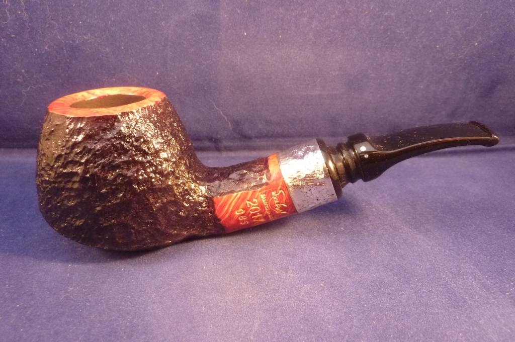 Sold Smoking Pipe Winslow Pipe of the Year 2017