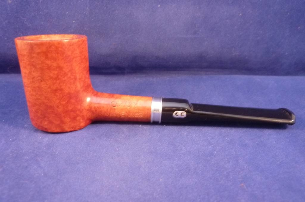 Sold Smoking Pipe Chacom Vincennes 248 Smooth