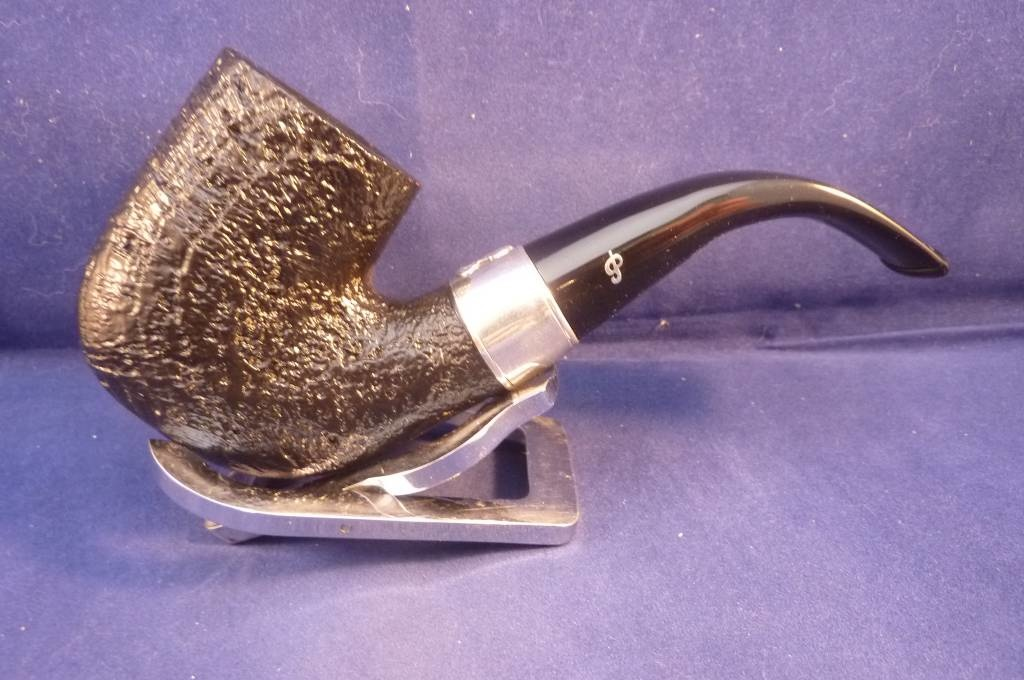 Sold Smoking Pipe Peterson Founder's Edition 150 Anniversary
