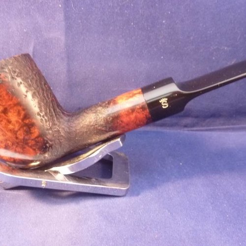 Sold Smoking Pipe Stanwell Vario Smooth/Sand 13