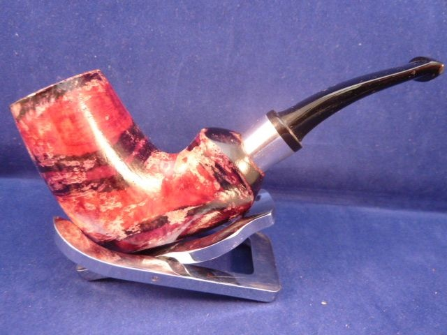 Sold Smoking Pipe Roger Wallenstein Jolly Roger Port Royale Driftwood