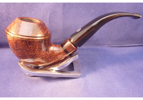 Pipe Mastro de Paja Anima Grey 5