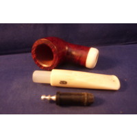 Pipe Chacom Turbo 918 Smooth