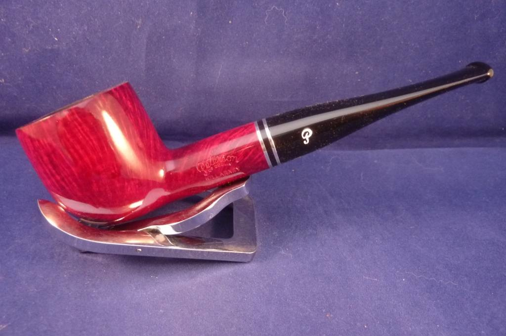 Sold Smoking Pipe Peterson Killarney 606