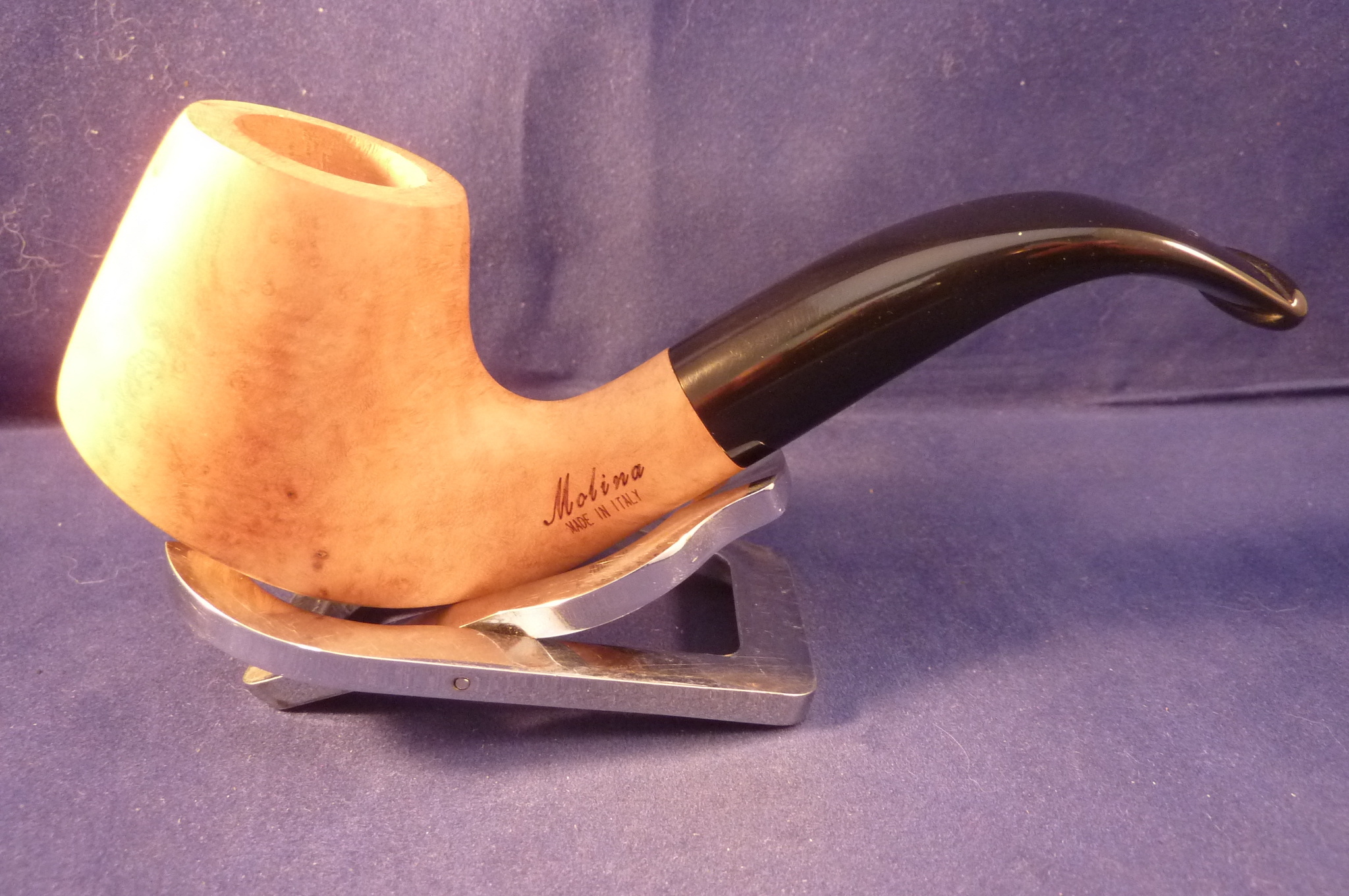 Sold Smoking Pipe Molina Natura