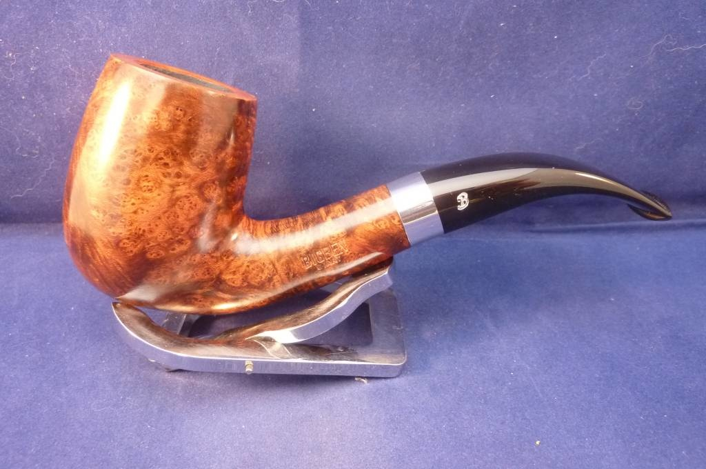 Sold Smoking Pipe Big Ben Giant XL tan 436